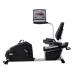 SteelFlex Commercial Upright Bike (CRSG) - (Weight Tolerance 180 KGS)
