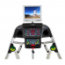 SteelFlex 4.0 HP AC Commercial Treadmill (PT-7) - (Weight Tolerance 180 KGS)