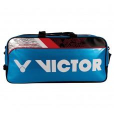 4f88fcbd1d Victor 12 Racket Multi Sport Bag 9607-Blue